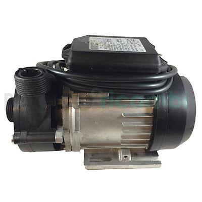 Repuesto Bomba Recirculación Mini Piscina Teuco 81003009000