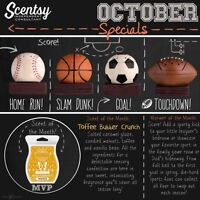 Need Scentsy? Let me help!