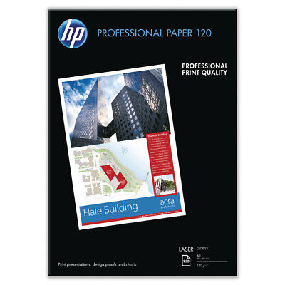 Professional Glossy Laser Paper (HP CG969A Professional Laser Paper 120 Glossy )
