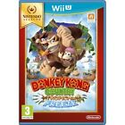 Donkey Kong Country: Tropical Freeze Video Games
