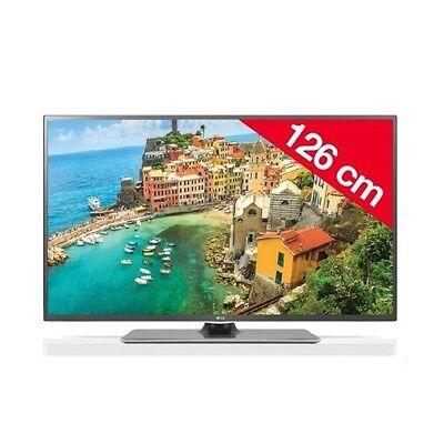 """LG 50LF652V - TV LED 3D SMART TV TÉLÉVISEURS TV LED 50""""POUCES"""