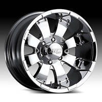 "NEW EAGLE ALLOYS 064 20"" CHROME! FORD F-250 F-350 Superduty"