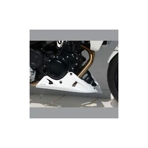 BMW F800R Lower Engine Spoiler / Chin Spoiler