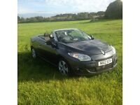 Renault megane coupe cabriolet 1.9 dci dynmq Tom Tom