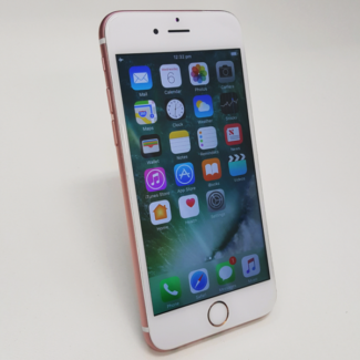 IPHONE 6S 128GB PINK UNLOCKED TO ANY SIM CARD