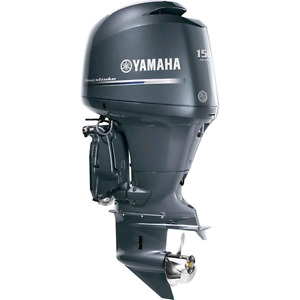2004-2016 Yamaha F150 4 stroke parts