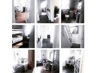 Upper cottage 3 bedroom flat
