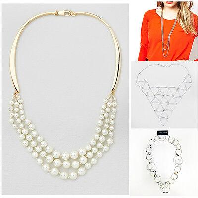 Women's FCUK Necklaces