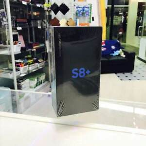 Brand New Galaxy S8 Plus 64gb Maple Gold Samsung Warranty Invoice Surfers Paradise Gold Coast City Preview