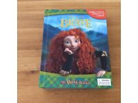 New Brave book plus mat and figures