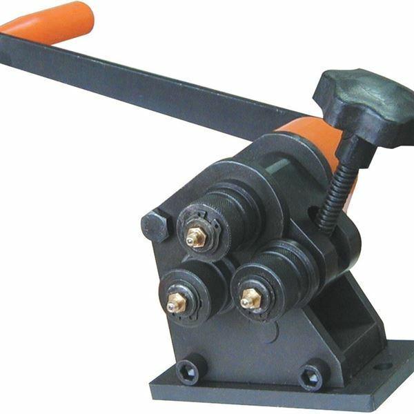 TTC GRR1 Gear Drive Ring Roller