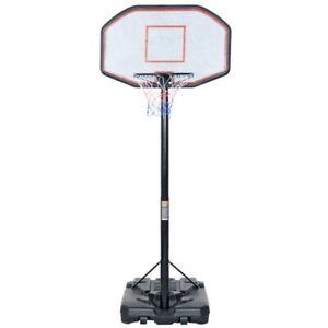"118""-141.7"" Panier De Basket-Ball Adulte"