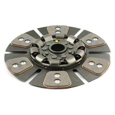 Oliver White Clutch Disc Reliance Ht3295842rhd 1950t 1955 2050 2-105 2-110
