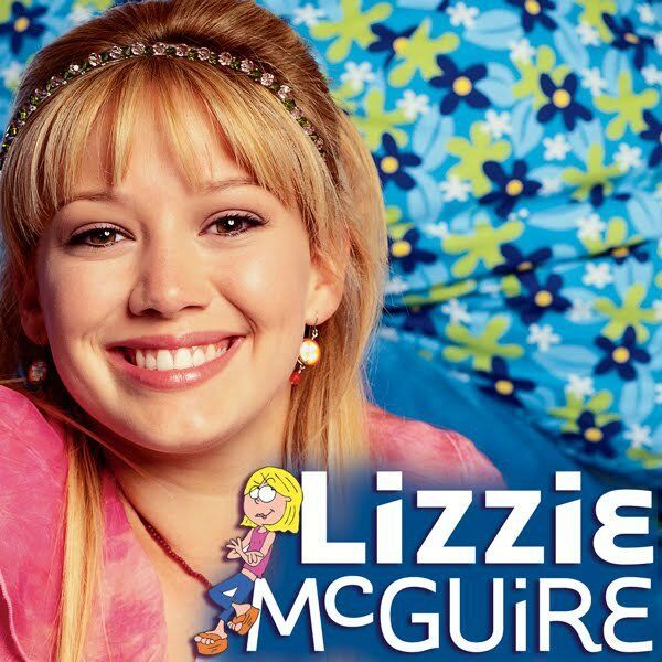 Lizzie McGuire The Complete TV Family Comedy Series (9 DVD Set) R1
