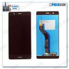 ECRAN LCD + VITRE TACTILE pour HUAWEI P9 LITE NOIR + outils + colle b7000