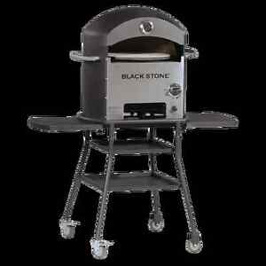 Blackstone Patio Pizza Oven