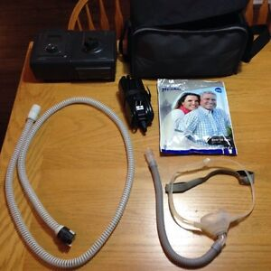 Respirateur Philips Respironics
