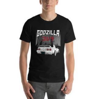 Skyline GTR T-Shirts & Apparel For Sale