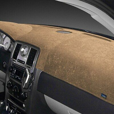 For Chevy Aveo5 2008 Dash Designs DD-2157-3BOK Brushed Suede Oak Dash Cover