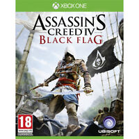 Assassin's Creed IV: Black Flag (Digital)
