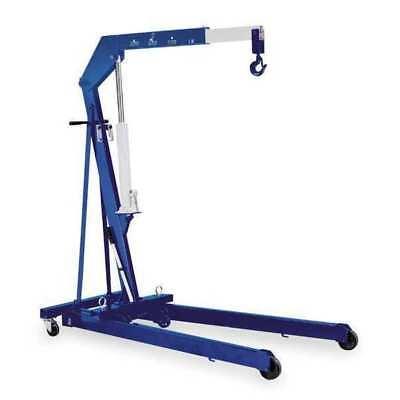 Mobile Engine Crane (Hydraulic Engine Mobile Crane WESTWARD)
