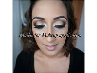 Asian/Indian models needed for makeups