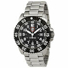 Luminox Stainless Steel Band Round Wristwatches