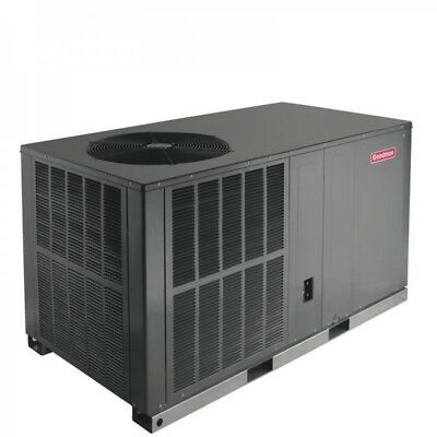 4 Ton Goodman 15 SEER R410A Air Conditioner Packaged Unit (GPC15 Series)