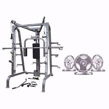 New Smith Machine Package Deal - Complete Home Kit SALE Malaga Swan Area Preview