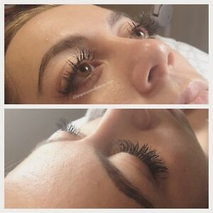 Eyelash extension set SPECIAL from a reputable brand  London Ontario image 3