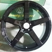 "VOSSEN REPLICA CV3! new 20"" w/tires! ml320 s550 c230 fusion"