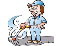 Scrubbitts professional carpet and upholstery cleaners