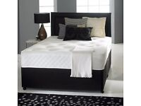 Brand new Memory Foam And Orthopaedic Or Reversable Mattresses & Full Bed Sets. All sizes available