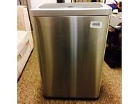 80L Sensible ecko living sensor motion bin