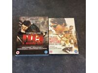 Complete Mission impossible collection 1-5