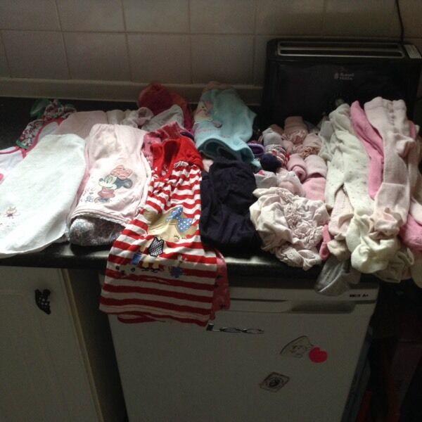 Small girls bundle