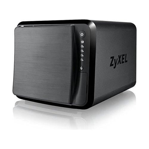 ZyXEL NAS542 NAS System 4-Bay Leergehäuse