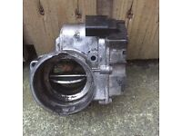 Skoda octavia throttle body