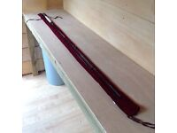 9ft Olympic 2 piece fly fishing rod unused