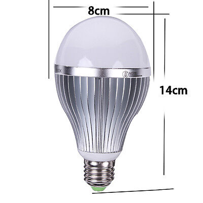 Best CN-15 5600K 15W LED Bulb Lamps E27 Photograph Photo Studio Light