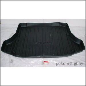 06 07 08 09 10 11 new oem honda civic trunk tray cargo 2 4 for 08 honda civic 2 door