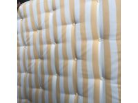 Double mattress excellent condition ��50