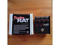 Proco Turbo Rat
