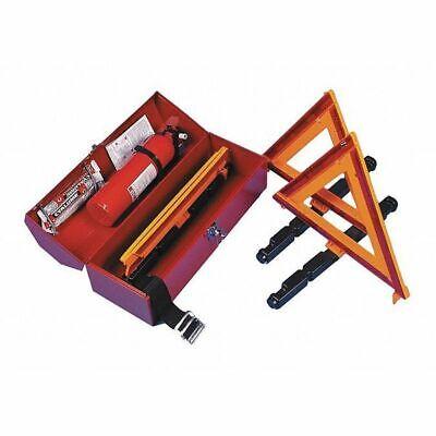 CORTINA 95-04-09G Roadside Emergency Kit,8 Piece
