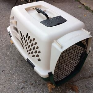 Pet Carrier London Ontario image 1