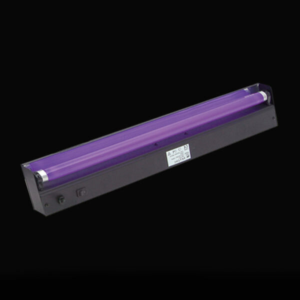 UV Blacklight Fixture - 15w (45cm) - FREE P&P