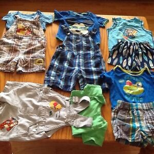 Boys 24 mnths Excellent condition Brand names