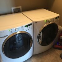 Washer / Dryer kit