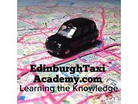 Edinburgh Taxi Academy