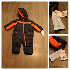 BRAND NEW US Polo Assn. Baby Snowsuit (12M) $25